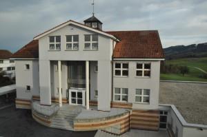Schulhaus Otmar