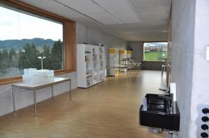 Schulhaus Alea Ressourcenzimmer