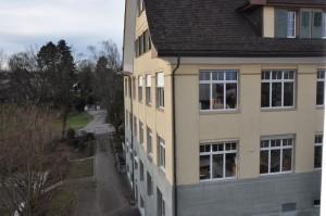 Schulhaus Gallus
